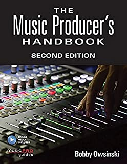 The music producers handbook music pro guides technical music producers handbook second edition music pro guides fandeluxe Gallery