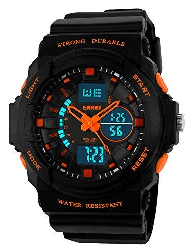 Led Light Watch - 7