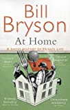 Front cover for the book At Home: A Short History of Private Life by Bill Bryson