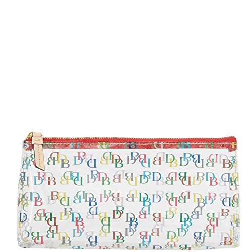 Dooney & Bourke Cosmetic Case (Dooney & Bourke It On the Go Cosmetic Case)