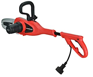 PowerSmart PS8204 Electric Lopper Saw, red, Black
