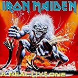 Real Live One by Iron Maiden (1995-11-21)