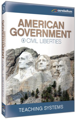 Teaching Systems American Government Module 5: Civil Liberties