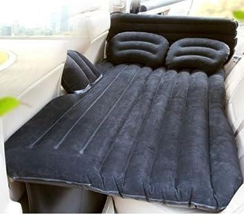 Szfmmy Aufblasbares Bett Matratze Furs Auto Rucksitz Erweiterter