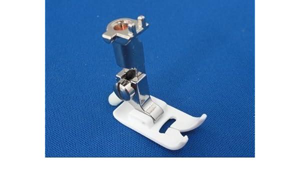 Pie de Teflón para Máquina de Coser Bernina para Modelos 707 730 830 801 807 930, etc: Amazon.es: Hogar