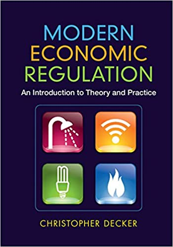 Amazon modern economic regulation an introduction to theory modern economic regulation an introduction to theory and practice kindle edition fandeluxe Gallery