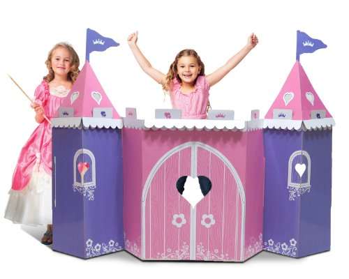 Neat-Oh! Lifesize Fairy Castle ()
