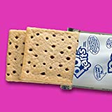Pop-Tarts Breakfast Toaster Pastries, Unfrosted