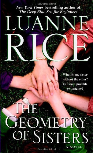 The Geometry of Sisters: A Novel (Newport, Rhode Island) by Luanne Rice - Rhode Shopping Newport Island