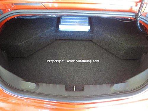 2015 camaro speaker box - 7