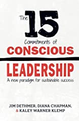 You'll never see leadership the same way again after reading this book.These fifteen commitments are a distillation of decades of work with CEOs and other leaders. They are radical or provocative for many. They have been game changers for us ...