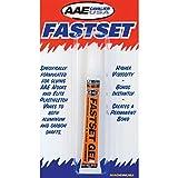 New Arizona Archery Glue Fastset Gel 3 Gram For Nocks & Vanes