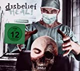 Heal by Disbelief (2010-05-03)