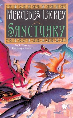 Amazon sanctuary joust 3 dragon jousters ebook mercedes sanctuary joust 3 dragon jousters by lackey mercedes fandeluxe Gallery