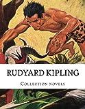 Rudyard Kipling, Collection Novels, Rudyard Kipling, 1500354880
