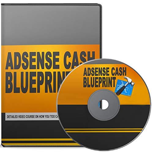 Price comparison product image Adsense Cash Blueprint