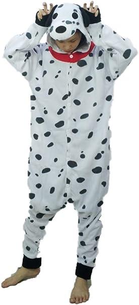 dressfan Unisex Tier Pajamas Erwachsene Kinder Affe Cosplay Kost/üm