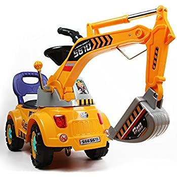 ebfa7abb503d8 Amazon.com  POCO DIVO Digger scooter