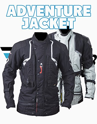 Air Bag Jacket - 5