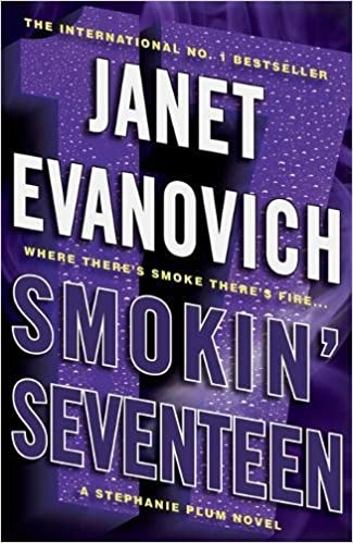 Smokin Seventeen: A witty mystery full of laughs, lust and high-stakes suspense: 17 Stephanie Plum: Amazon.es: Janet Evanovich: Libros en idiomas ...