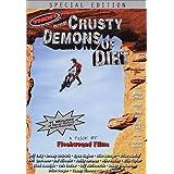 Crusty Demons of Dirt by Ryan Hughes