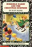 Horrible Harry and the Christmas Surprise, Suzy Kline, 0141301457