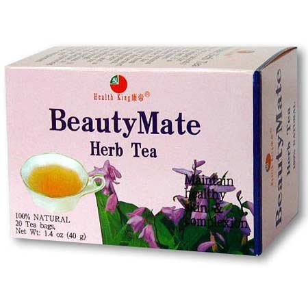 BeautyMate Tea Health King 20 (Beautymate Tea)