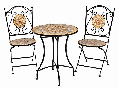 TrendLine Stuhl Provence Mosaik
