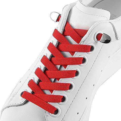 anan520 Shoelaces Adults Kids Elderly