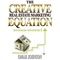 The Creative Real Estate Marketing Equation