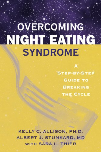 Overcoming Night Eating Syndrome: A Step-by-Step Guide to Breaking the Cycle