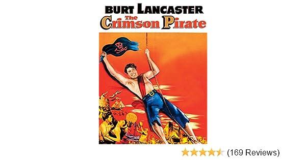 the crimson pirate full movie online