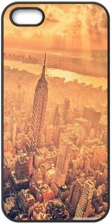 nueva York2] nueva york antena View – Carcasa para iPhone 5 ...
