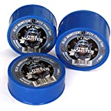 Millrose 70662 Monster Roll PTFE Thread Seal Tape, 3/4-Inch x 260-Inch, Blue