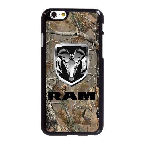 Dodge QY85SB3 coque iPhone 6 6S plus de 5,5 pouces de mobile cas coque Q2QD5T9MQ