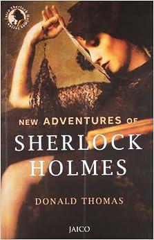 New Adventures of Sherlock Holmes price comparison at Flipkart, Amazon, Crossword, Uread, Bookadda, Landmark, Homeshop18