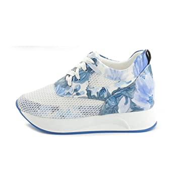 8825339ad65a3 Amazon.com: ASO-SLING Women Comfortable Platform Walking Fashion ...