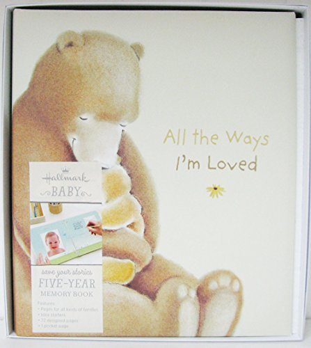 hallmark-bba7039-all-the-ways-im-loved-5-year-memory-book