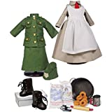 """The Queen's Treasures WWI Salvation Army Complete 18 inch Doll Clothing & Accessory Set. Complete 2 Outfits, a Pair Boots Doughnut Bake Set! Sized 18"""" American Girl Dolls."""