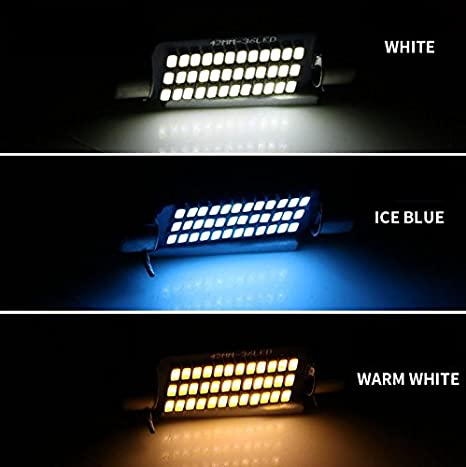 Purple LED Interior Lights Replacement Kit for 07-18 Toyota Tundra 18 Bulbs