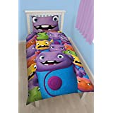 Dreamworks Home Single Duvet Set