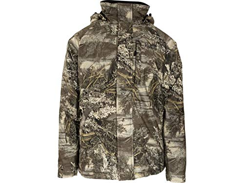 - MidwayUSA Men's Hunter's Creek Parka Realtree Max-1 XT Camo XL