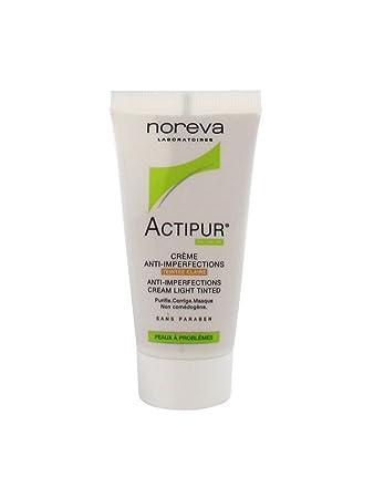 noreva actipur anti imperfections