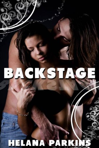 Women's Erotica: Backstage