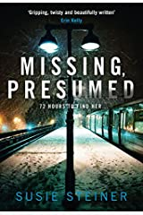 MISSING PRESUMED- HB Hardcover