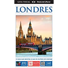 Londres. Guia Visual ( + Mapa )