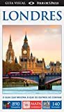 capa de Londres. Guia Visual ( + Mapa )