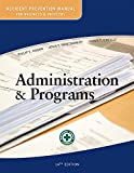 img - for Accident Prevention Manual for Business and Industry: Administration & Programs 14ed book / textbook / text book