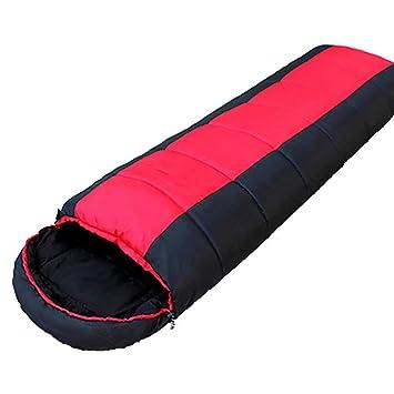 MIAO Saco de dormir - Los sacos de dormir adultos del algodón que acampan al aire libre (1800g) se pueden lavar , red: Amazon.es: Deportes y aire libre