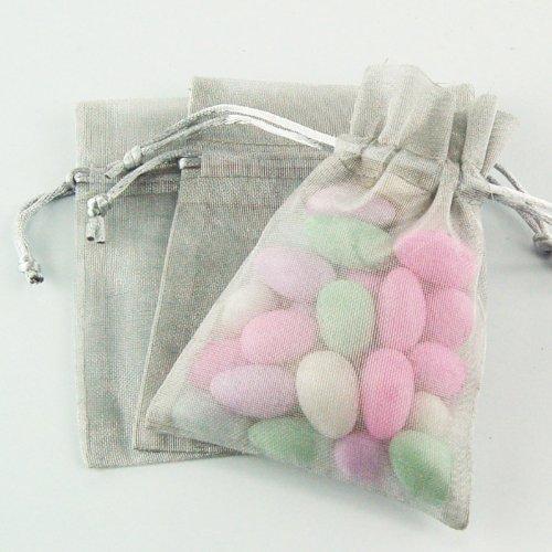 Fine Mesh Gift Bags - 8